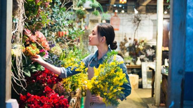 初めてお花の月額制、定期便を選んだ時のポイント