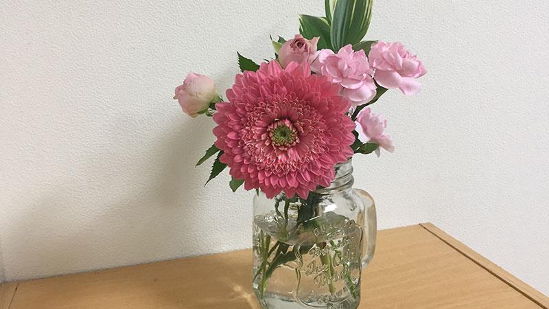 ブルーミーライフ5月分、第2弾のお花